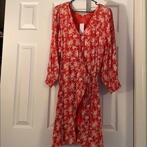 American Eagle wrap dress - Size XL